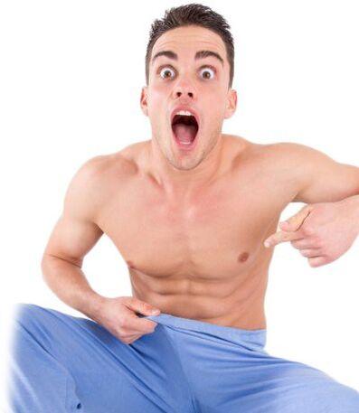 mankšta siekiant pagerinti potenciją ir erekciją