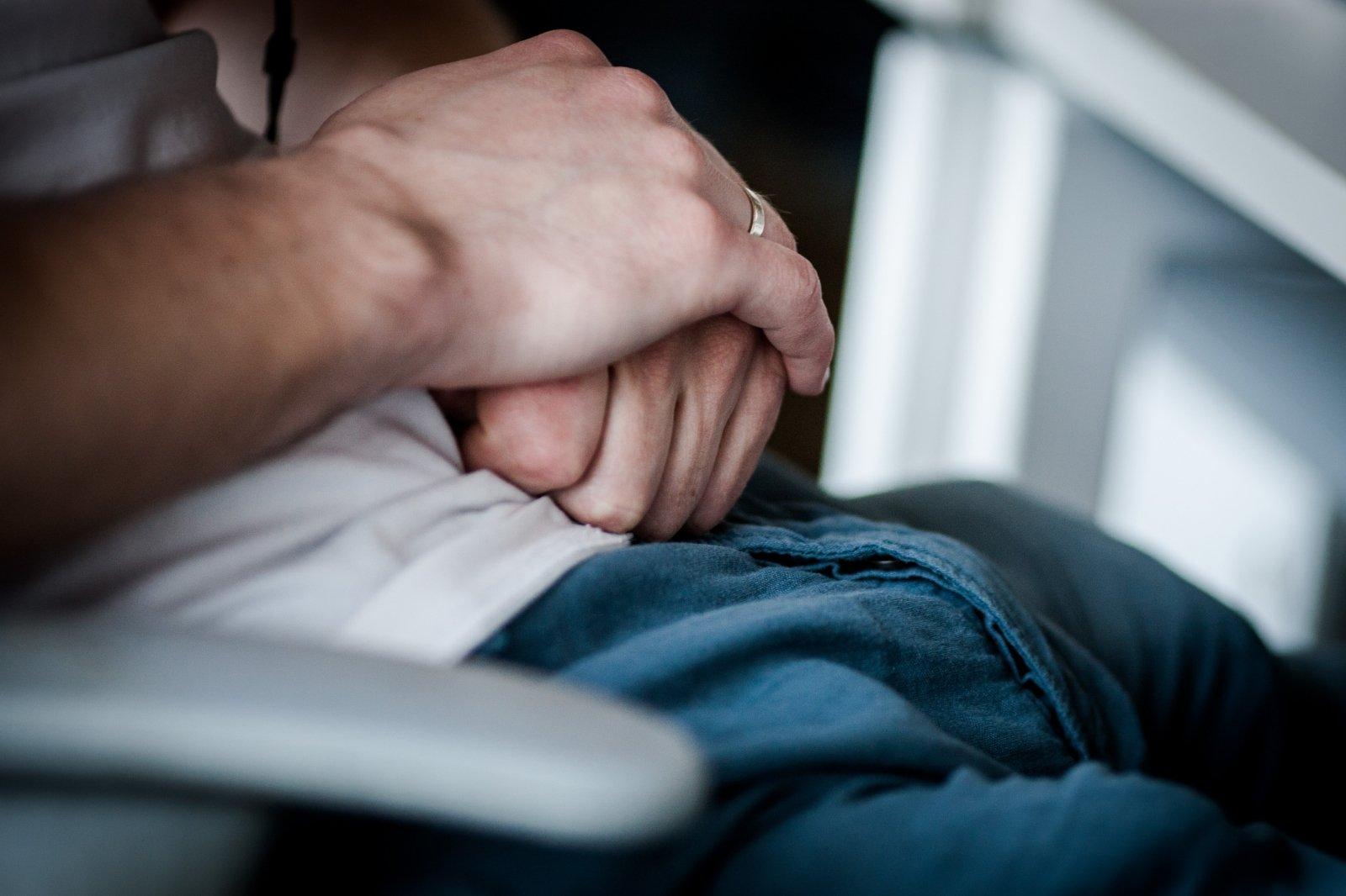 masturbacija pades padidinti nari