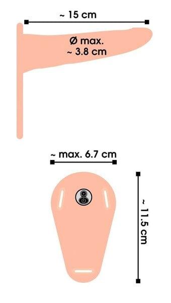 vyrai neturi rytinės erekcijos kaip padidinti nario augima be visu