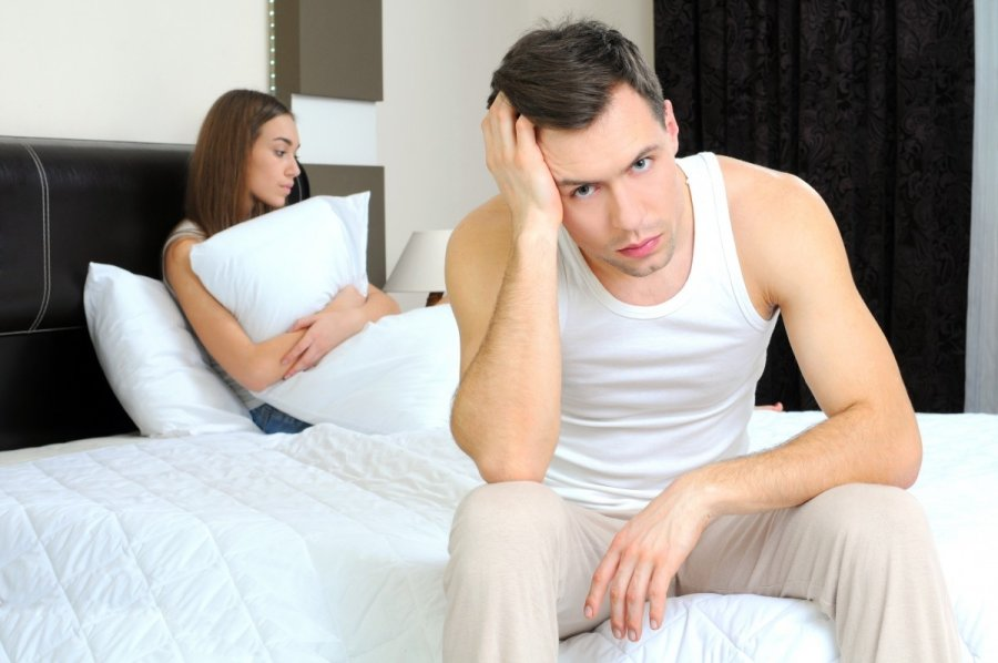 bloga erekcija po lytinių santykių ko reikia pailginti varpą