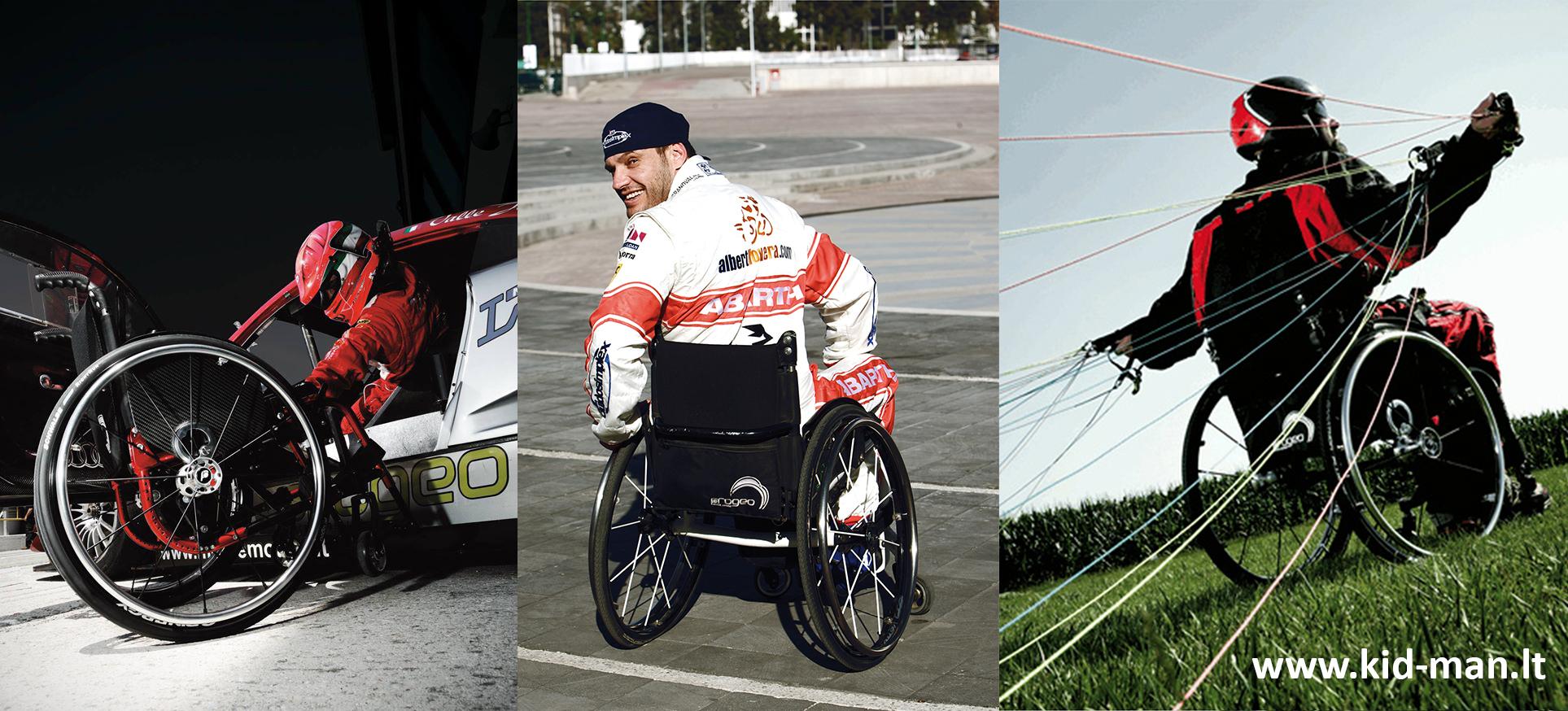 ar neįgaliųjų vežimėlių naudotojai turi erekciją?