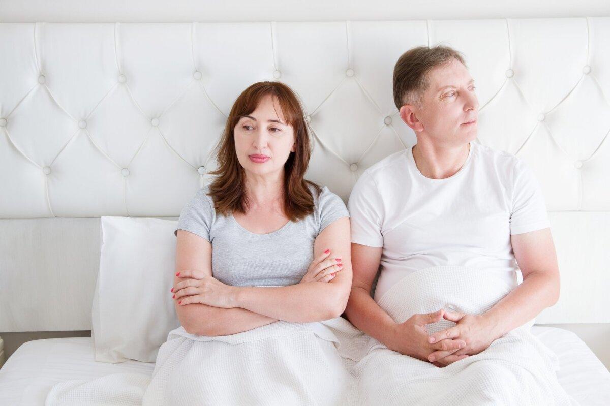 dažna moterų erekcija nėra erekcijos lovoje