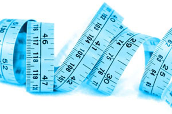 kaip nustatyti varpos dydį pagal išvaizdą