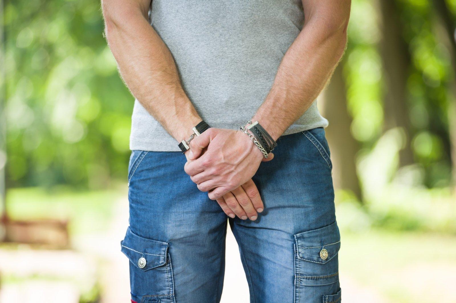 stiprios erekcijos priežastis